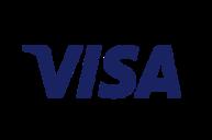 Her kan du betale med Visa